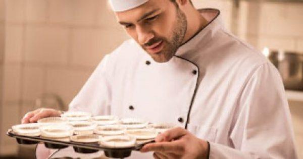 Ένα οργανωμένο μυαλό είναι απαραίτητο για τους σεφ ζαχαροπλαστικής