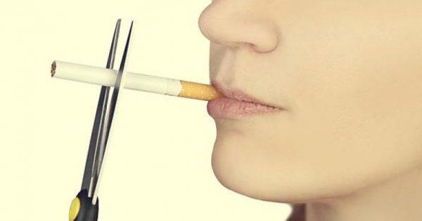 Βελονισμός: Ένας από τους αποτελεσματικούς τρόπους διακοπής του καπνίσματος