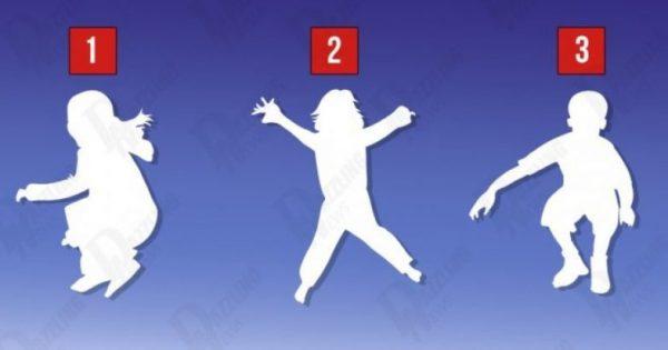 Ψυχολογικό τεστ: ποιο παιδί σας φαίνεται μικρότερο; Η επιλογή σας υποδεικνύει τι είδους σκέψης έχετε