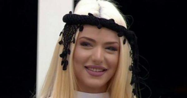 Αλλος άνθρωπος: Ετσι ήταν η Στέλλα Μιζεράκη του «Power of Love» πριν τις πλαστικές