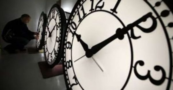Τα παράδοξα της μέτρησης του χρόνου…
