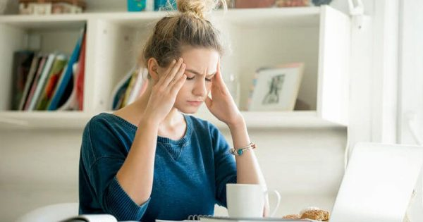 Αϋπνίες: 8 απίθανοι λόγοι που δεν μπορείτε να κοιμηθείτε το βράδυ