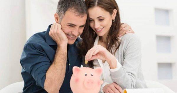 Τι σημαίνει το χωριστό ταμείο σε ένα ζευγάρι;