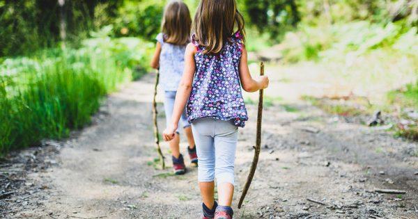 Παιδικός εγκέφαλος: Τα οφέλη από τη διαμονή σε πράσινο περιβάλλον
