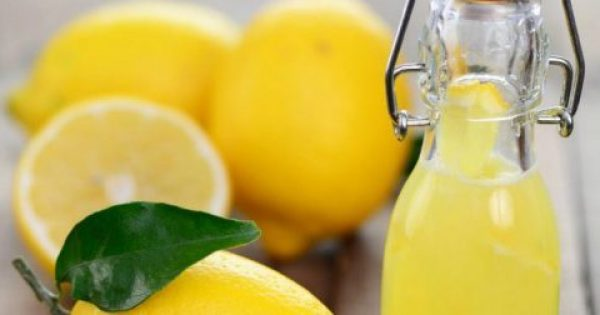 Super: Χάστε 10 κιλά με την δίαιτα της λεμονάδας!
