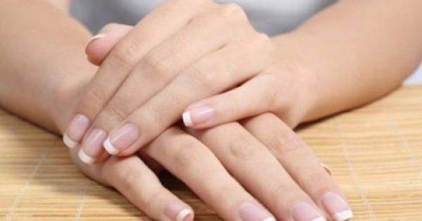 Τι μαρτυρούν τα νύχια για την υγεία μας