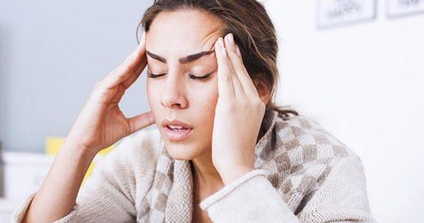 Πώς θα αντιμετωπίσεις αποτελεσματικά τον πονοκέφαλο;