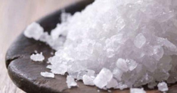 ΟΙ ΑΡΧΑΙΟΙ ΕΛΛΗΝΕΣ ΤΟ ΗΞΕΡΑΝ! Γιατί ο Ιπποκράτης χρησιμοποιούσε το αλάτι