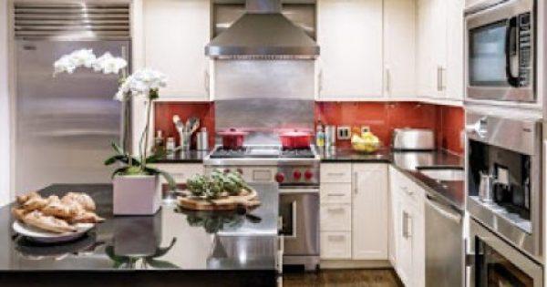Τα 6 σημεία της κουζίνας που πάντα ξεχνάμε να καθαρίζουμε