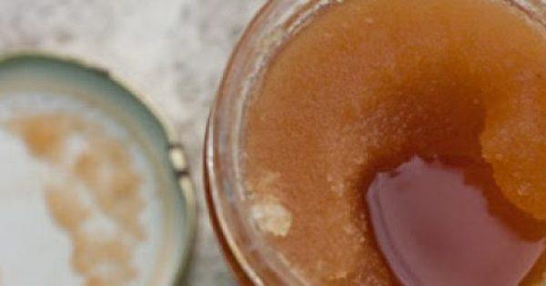 """Μέλι που έχει """"ζαχαρώσει"""": Το κόλπο για να το ξανακάνετε λείο [video]"""