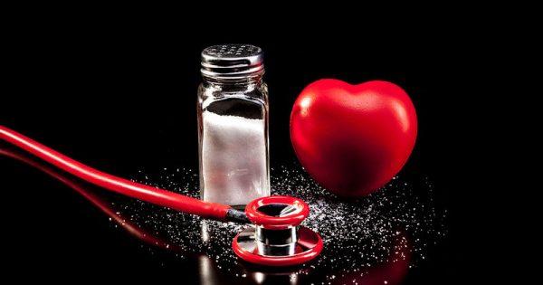 Αλάτι και υπέρταση: Πώς θα εξουδετερώσετε την επίδρασή του