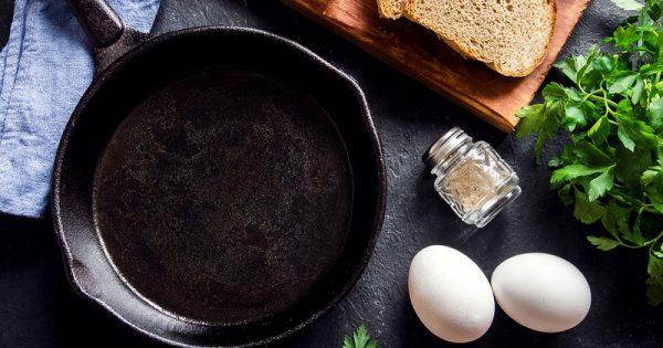 Ποιος είναι ο πιο υγιεινός τρόπος να μαγειρέψετε το αυγό