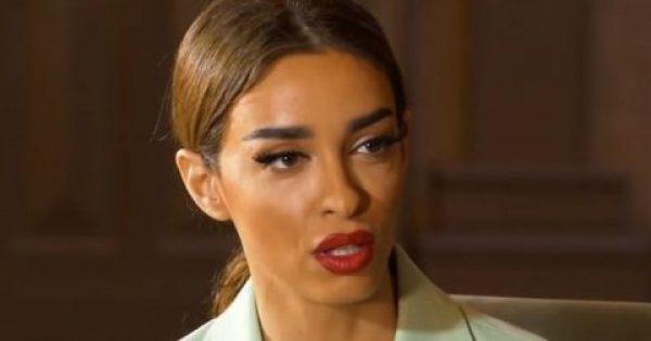 Ελένη Φουρέιρα: «Είναι ντροπή να λένε πήγαινε με την Αλβανία στη Eurovision»
