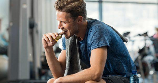 Το top 5 των τροφών που πρέπει να καταναλώνουν συχνά οι άνδρες (φωτό)