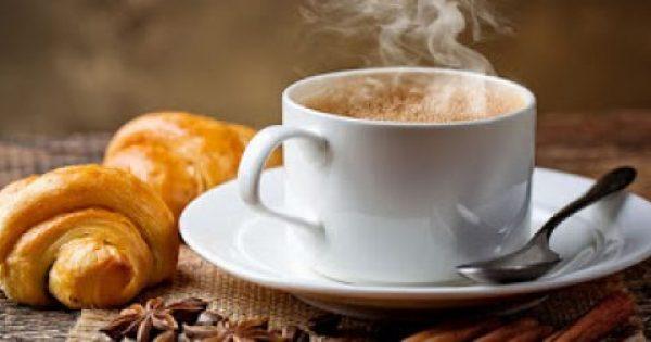 Βάλτε τα οφέλη του ελληνικού καφέ στην καθημερινότητά σας