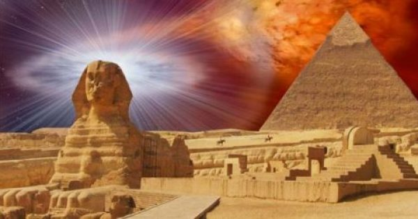 «Tο μυστήριο λύθηκε…» Δείτε πως έχτισαν τις πυραμίδες της Αιγύπτου! [Βίντεο]