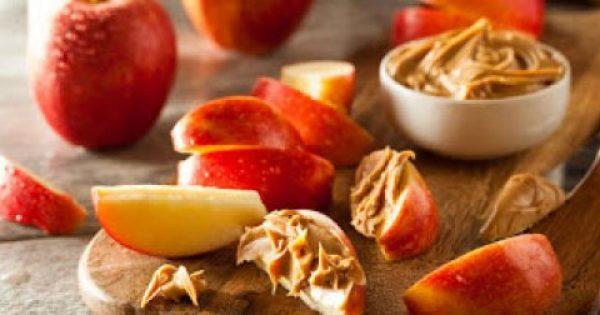 Διατροφή: 8 χορταστικά σνακ με ελάχιστες θερμίδες