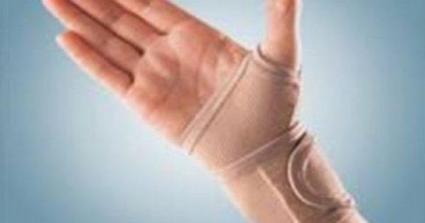 Τενοντίτιδα: Νικήστε τον πόνο χωρίς φάρμακα