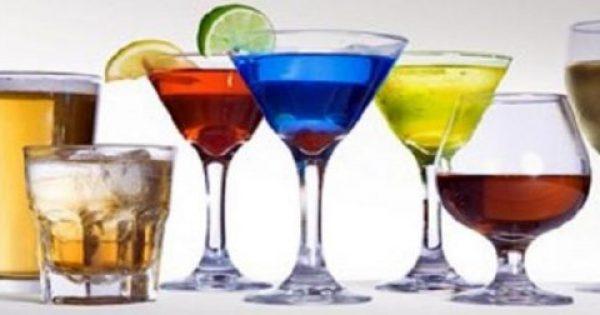 Ροφήματα και ποτά που ανεβάζουν το ουρικό οξύ