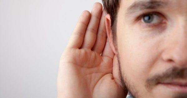 Οι καπνιστές κινδυνεύουν περισσότερο από απώλεια ακοής