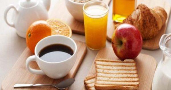 Δεν λείπει ποτέ! Τι τρώει ένας διατροφολόγος για πρωινό: 10 θρεπτικές ιδέες