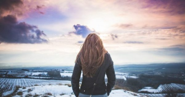 11 σημάδια που αποκαλύπτουν ότι έχετε ωριμάσει μέσα από δυσκολίες και όχι λόγω ηλικίας!!!