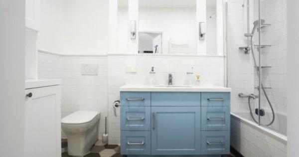 Ο πιο Απλός Τρόπος για να Μυρίζει Υπέροχα το Μπάνιο σας
