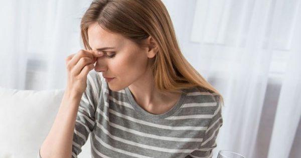 Συχνοί πονοκέφαλοι: 5 απλά και αποτελεσματικά tips που πρέπει να γνωρίζετε!!!