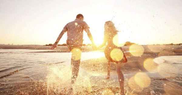 Να αγαπάς τη ζωή σου κι εκείνους που στην κάνουν καλύτερη!!!