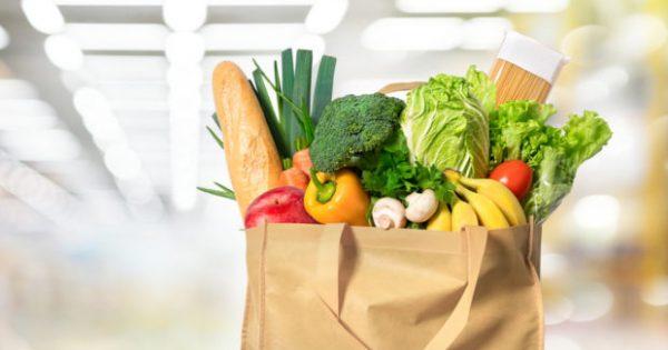 5 Εύκολοι Τρόποι για να Διαρκούν Περισσότερο τα Φρούτα και τα Λαχανικά σας