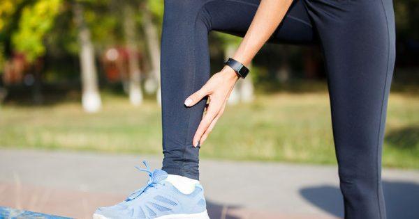 Τραυματισμός στον αχίλλειο τένοντα: Η άσκηση που βοηθά την ταχύτερη αποκατάσταση
