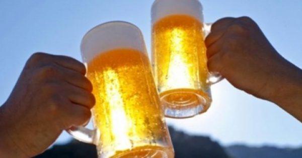 Τι παθαίνει το σώμα μας 24 ώρες μετά την κατανάλωση μπύρας;