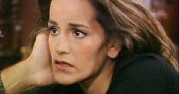 Μπορείς να αναγνωρίσεις τη διάσημη ελληνίδα ηθοποιό της φωτογραφίας;