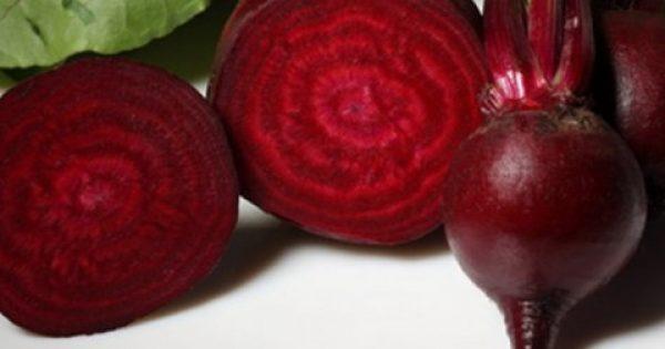 Παντζάρι: Το θαυματουργό λαχανικό της μεσογειακής διατροφής