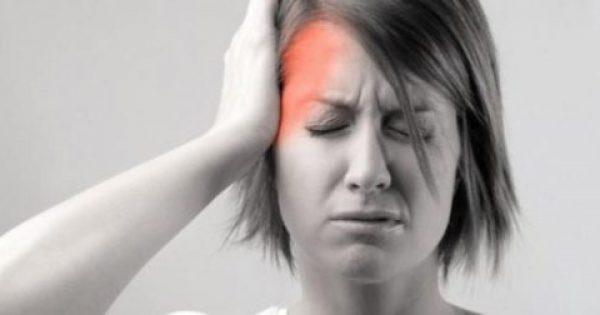 Ανεύρυσμα εγκεφάλου: Αυτά είναι τα ένοχα σημάδια