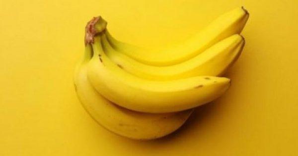 9 πράγματα που συμβαίνουν στο σώμα μας όταν τρώμε μπανάνες