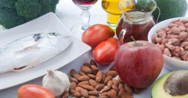 Top-10 τροφών που καθαρίζουν τις αρτηρίες από την χοληστερόλη