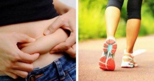 4 οφέλη από το καθημερινό περπάτημα