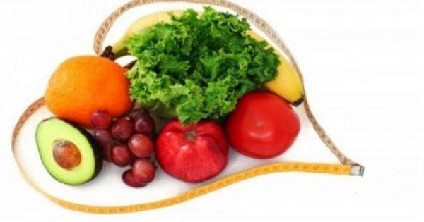 Χοληστερίνη: Οι Top τροφές που καθαρίζουν τις αρτηρίες από την χοληστερόλη