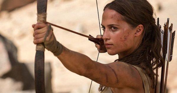 Alicia Vikander: Τι ακριβώς περιελάμβανε η διατροφή της για τον ρόλο της Lara Croft