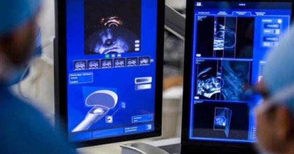 Σύστημα τεχνητής νοημοσύνης στη μάχη κατά του καρκίνου του προστάτη