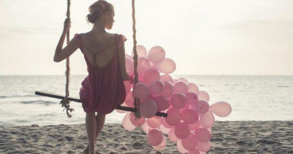 Η ευτυχία είναι η εκδίκησή μου – Μ.Βαμβουνάκη!!!