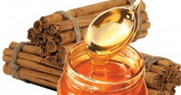 Μέλι και κανέλα κάνουν θαύματα ?