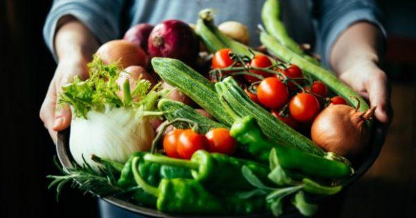 Αυτές οι Τροφές δεν Έχουν Ούτε 50 Θερμίδες και Μπορείτε να τις Φάτε Άφοβα!