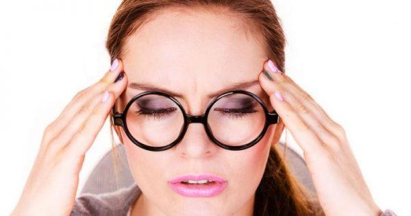 Πονοκέφαλος: 8 απίθανες αιτίες που σίγουρα αγνοείτε!!!-ΦΩΤΟ