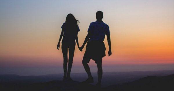 5 πολύ δυνατά σημάδια ότι η σχέση σας ήταν προορισμένη να συμβεί!!!