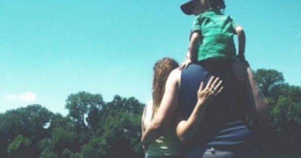 Tips για ταξίδια με νεογέννητο