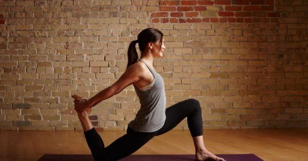 5 απλές ασκήσεις που θα σας ανακουφίσουν από τους πόνους στην πλάτη!!!