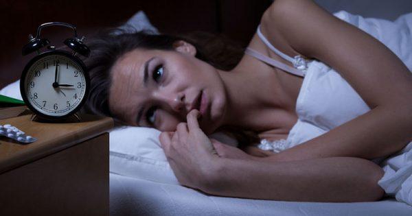 Χρόνια στέρηση ύπνου: Οι σοβαροί κίνδυνοι για την υγεία