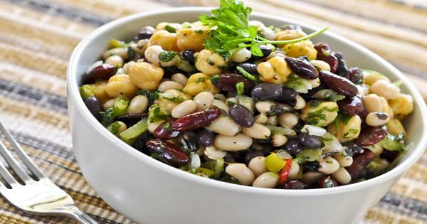 Αύξησε το μεταβολισμό σου, κάψε λίπος! Ο διατροφολόγος σου προτείνει 8 τροφές που σε βοηθούν να αδυνατίσεις